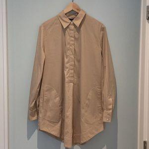 Lafayette 148 Tunic/Dress (oversized)
